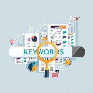Αναζήτηση λέξεων κλειδιά