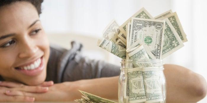 Βγάλτε λεφτά από το τίποτα